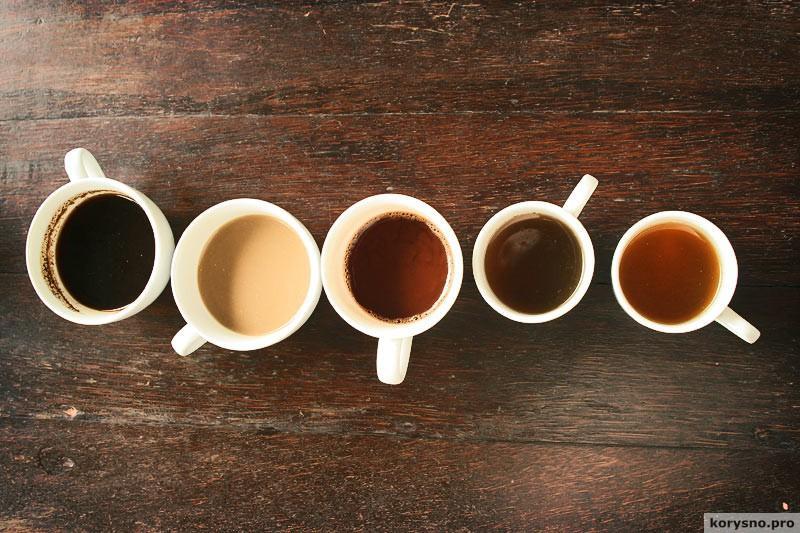 А правильно ли вы пьёте кофе?