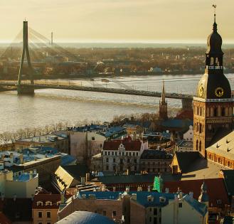 Почему стоит посетить Латвию