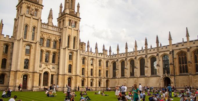 Принстон, Гарвард, MIT: как поступить в лучшие университеты мира