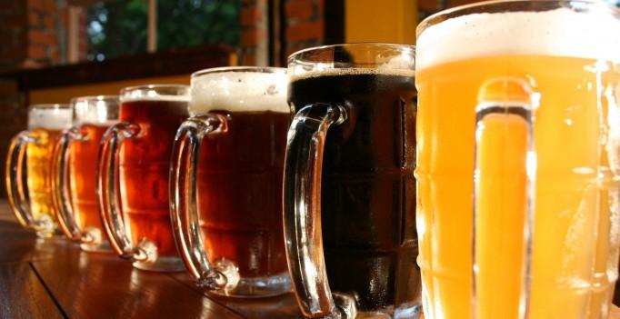 10 научных причин, почему пить пиво - полезно, а не вредно