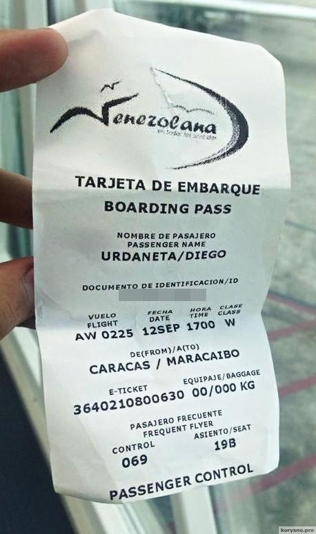 Гостиницы, наркотики и местная валюта: как я по-королевски жил в Венесуэле