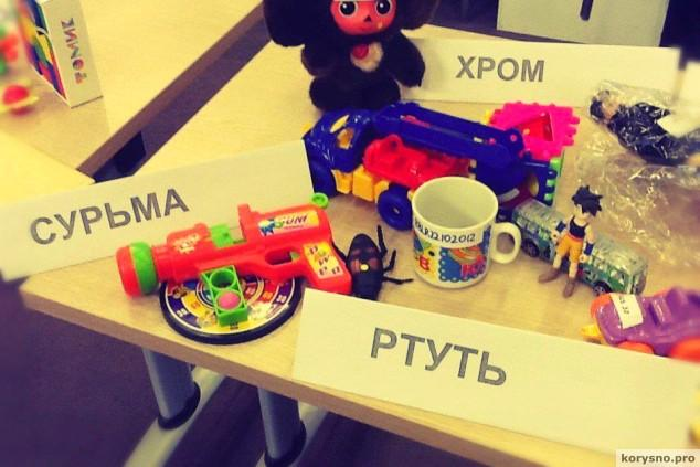 Я в ШОКЕ!... ТОП-10 самых вредных детских игрушек