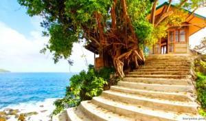 8 частных островов, которые вы можете арендовать прямо сейчас