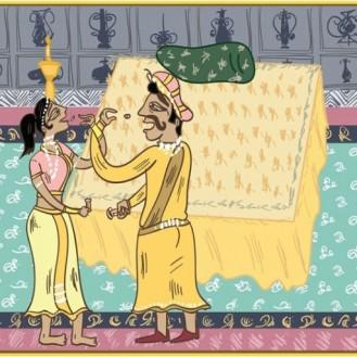 Камасутра для тех, кто в браке (ФОТО)