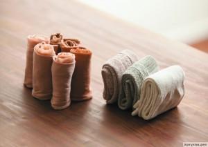Мари Кондо: Этот метод уборки изменит вашу жизнь! (+видео)