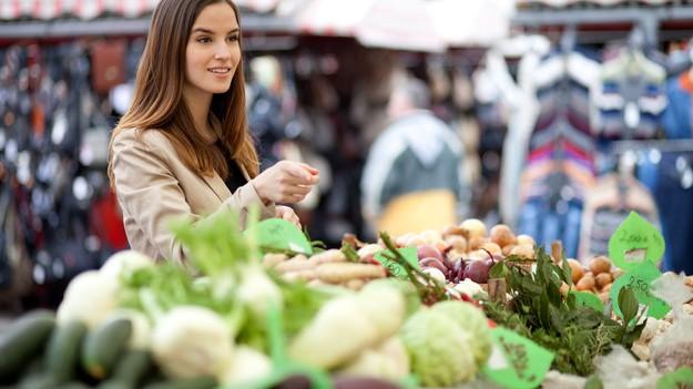 Как выбрать качественные продукты
