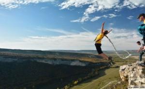 Екстрим по-українськи: топ-10 екстримальних видів спорту, які можна спробувати в Україні
