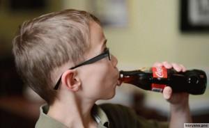 Вредна ли «Кока-кола» для детей: неожиданный ответ доктора
