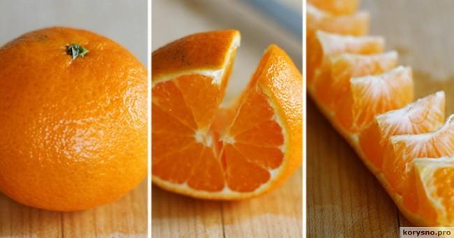 9 продуктов, которые мы всю жизнь неправильно чистили