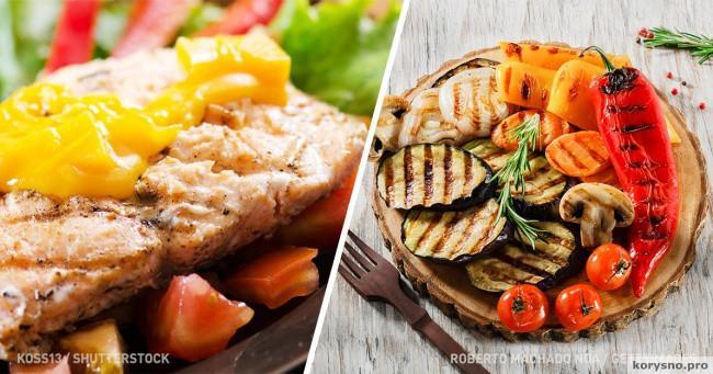 7аппетитных рецептов сдымком для ужина укостра