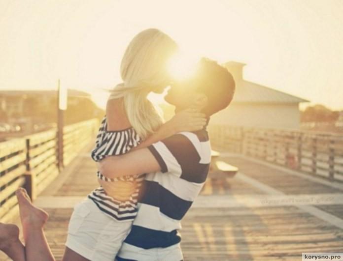 11 фактов об отношениях, которые пары должны запомнить навсегда