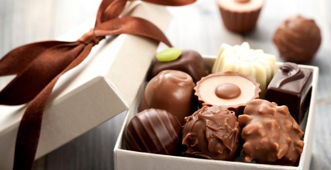 14 фактов о шоколаде, которые заставят вас полюбить его ещё больше