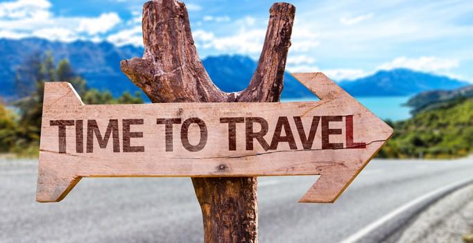Как путешествовать бесплатно, или 10 уникальных способов увидеть мир