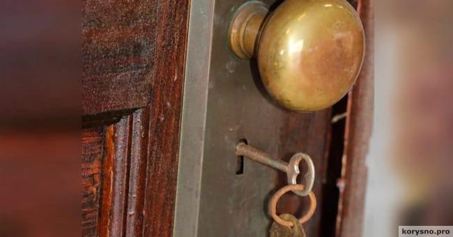 Она покинула эту квартиру еще в 1939 году. Когда её открыли 70 лет спустя… Они потеряли дар речи!