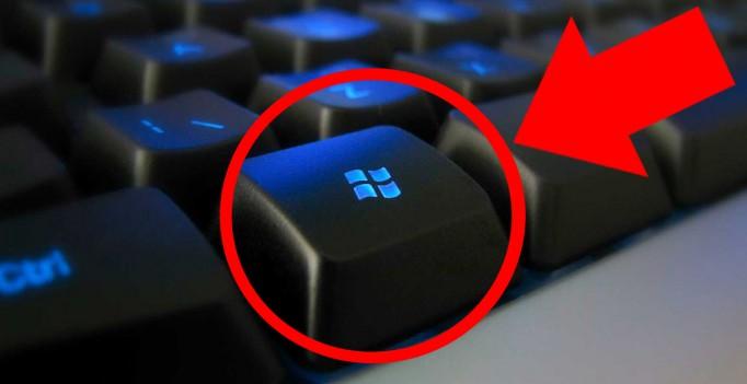 Вот что делает эта кнопка на каждой клавиатуре!