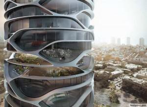vertikalnyj-gorod-proekt-neboskreba-s-mnogourovnevym-avtomaticheskim-parkingom