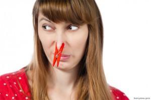 Запах тела может свидетельствовать о начале хронического заболевания, инфекции или даже рака.