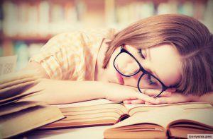 14 причин, по которым ты все время чувствуешь усталость