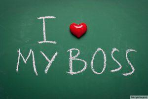 Кто такой хороший начальник?