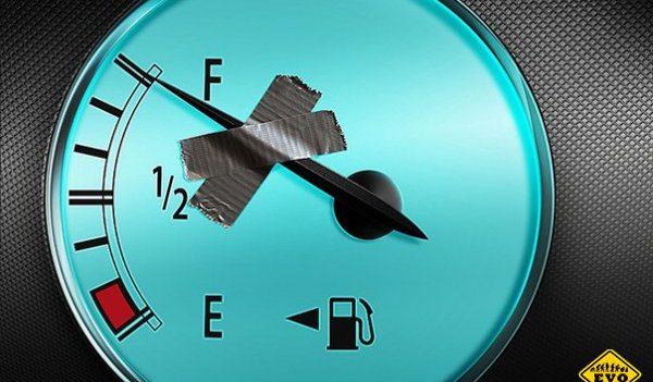 12 хороших способов сэкономить на бензине