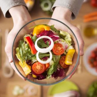 6 неожиданных фактов о здоровом питании