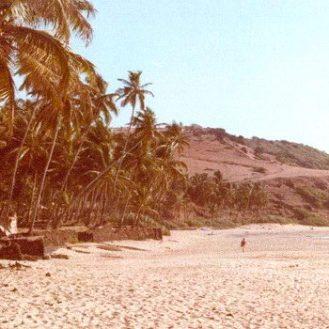 Фото Гоа 1970-1980-х годов: хиппи, нудисты и атмосфера свободы