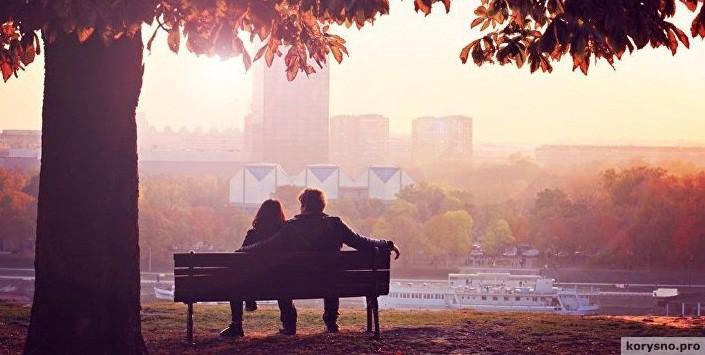 Есть ли шанс у отношений на расстоянии