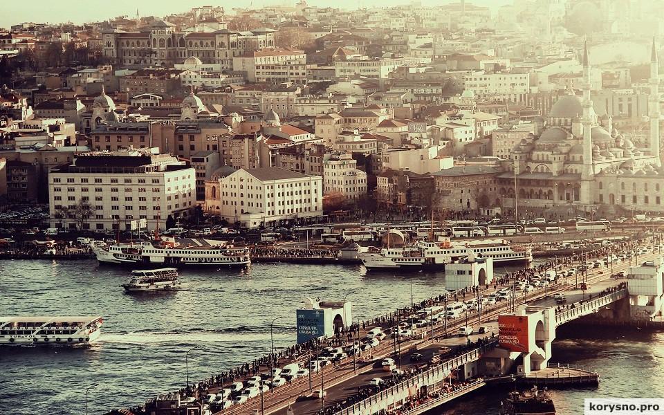 Если вы бывали в этих 25 городах, то «видели мир»