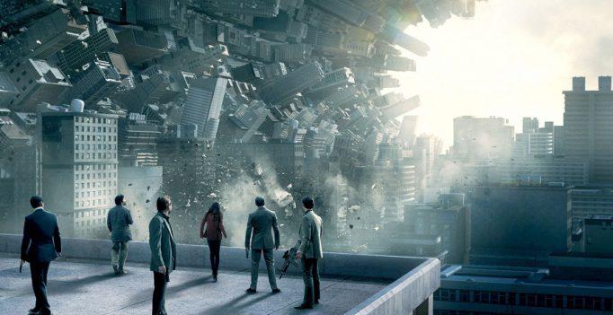 25 фильмов, расширяющих сознание