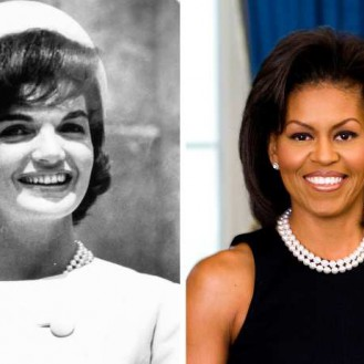 5 первых леди, которые стали иконами стиля для всего мира
