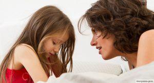 Какое наказание лучше для ребенка?