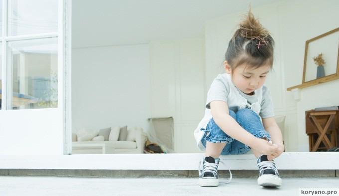 Как воспитать ребенка самостоятельным?
