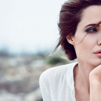 Голливуд прощается с Анджелиной Джоли