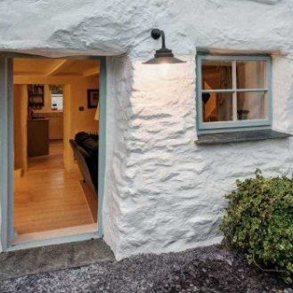 Этому дому 300 лет. Загляни внутрь!