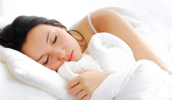 7 причин спать на левом боку