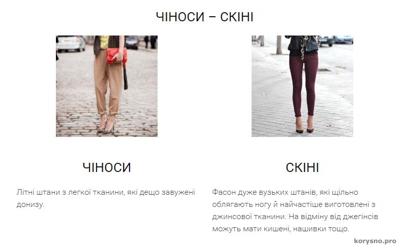 14 слів зі світу моди, різницю між якими ви завжди хотіли знати