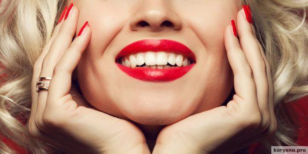 Что нужно знать, прежде чем решиться на отбеливание зубов