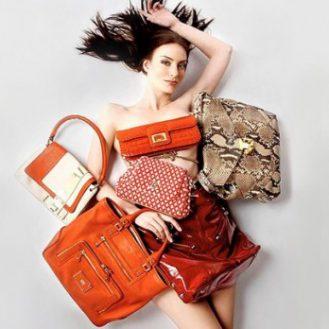Дамские сумочки, которые нас удивили
