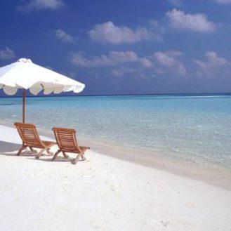 Длительность отпуска в разных странах
