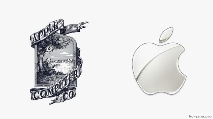 Эволюция самых узнаваемых логотипов мира