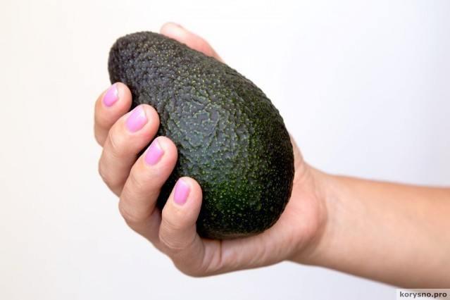 Как сделать авокадо спелым за 10 минут