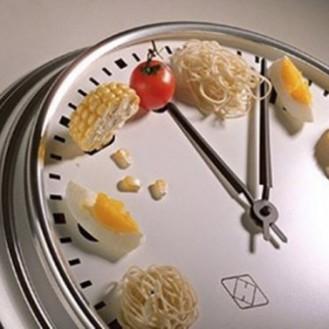 Лучшее время для употребления продуктов