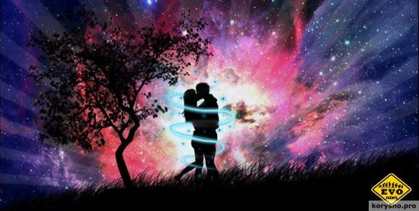 Любовь - это! Необычное определение с научной точки зрения