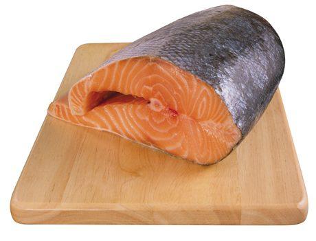 Питаясь только рыбой можно умереть