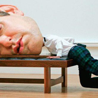 Почему вы не высыпаетесь, даже если спите по 8 часов