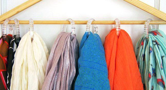 Полезные советы по использованию вешалок для одежды
