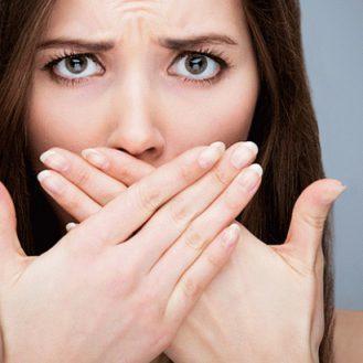 Причины несвежего дыхания, о которых вы не знали
