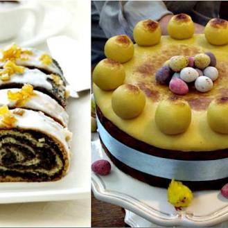 Вкусные традиции. 15 блюд, которые готовят на Пасху в разных странах мира