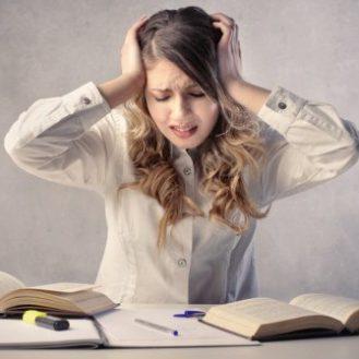 Помочь детям справиться со стрессом: 5 советов