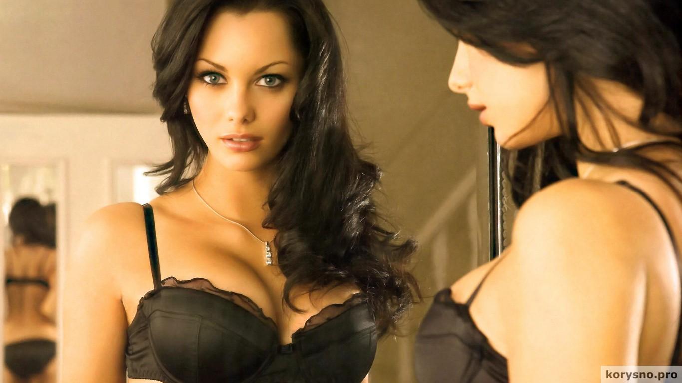 33 секрета для красивых девушек — сохраните себе!